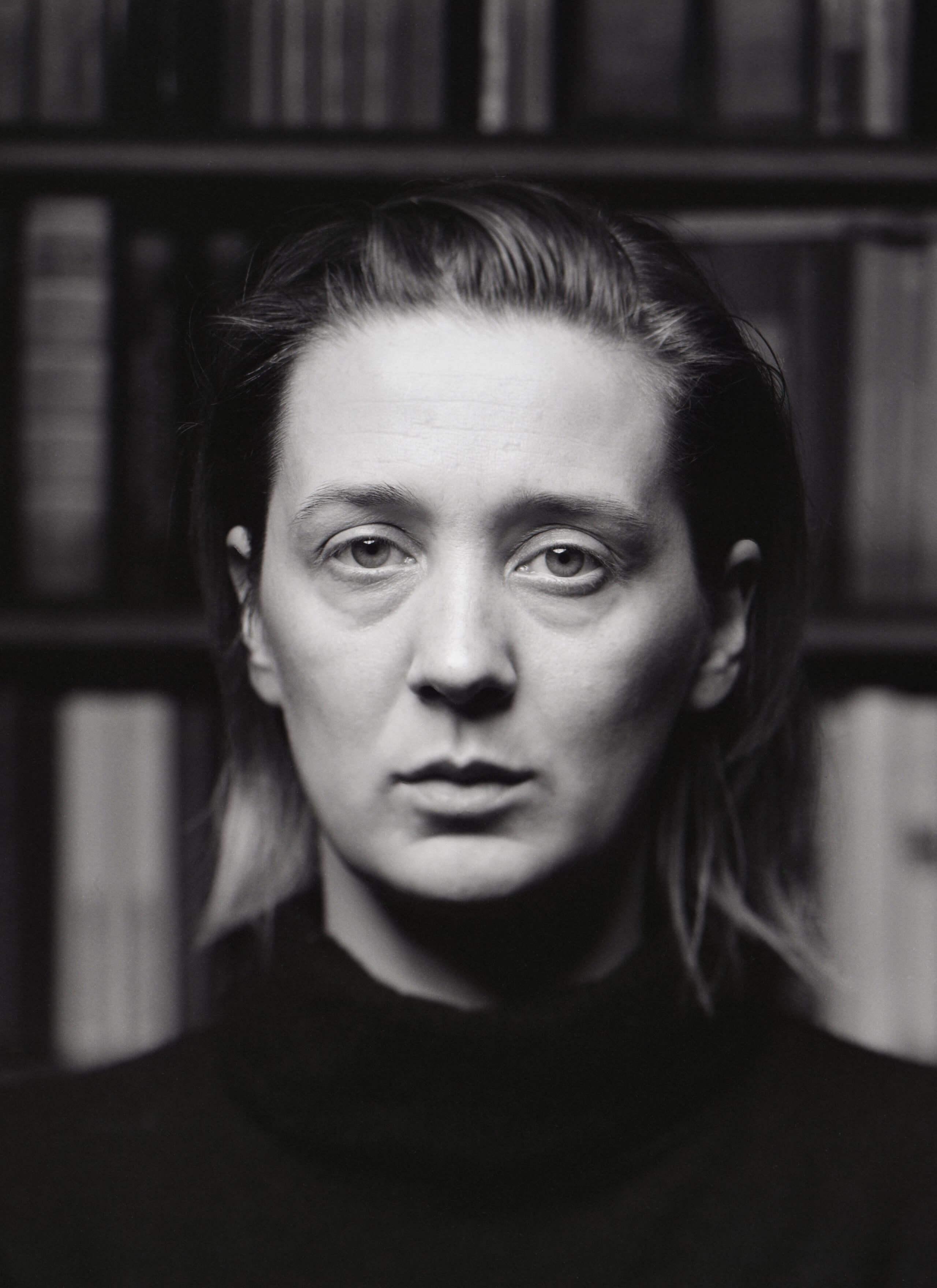 Anna Orłowska: Futerał (31.01-22.03.2019)