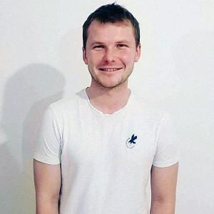 Adrian Tujek