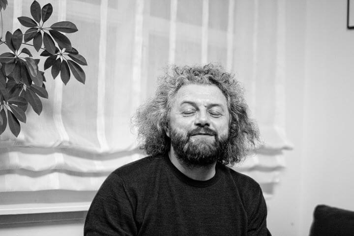 Dmitrij Strocew (fot.Roman Jekimow)