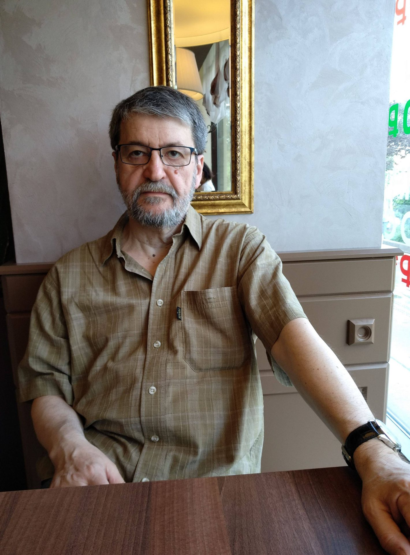Gieorgij Giennis