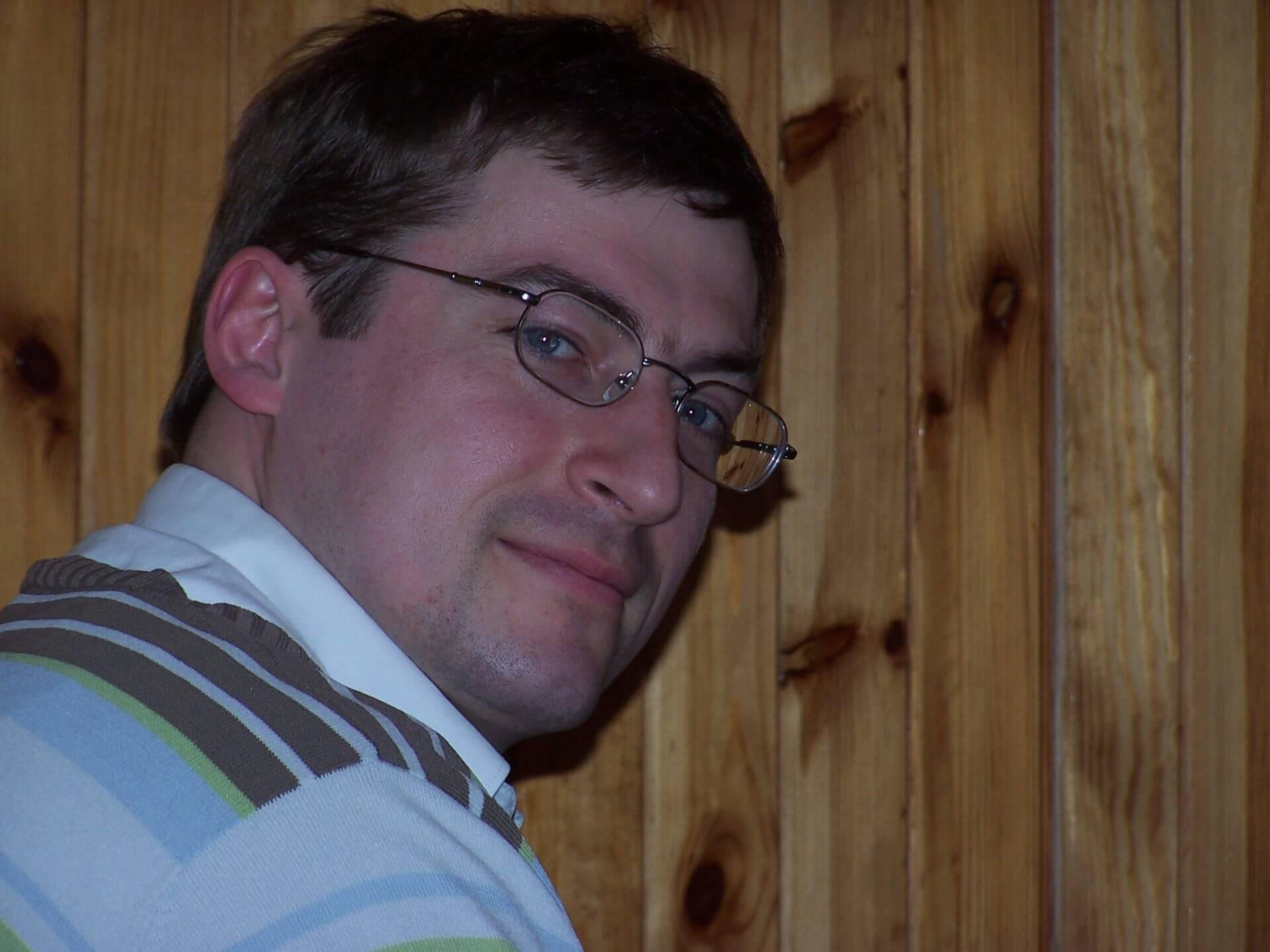 Piotr Szreniawski