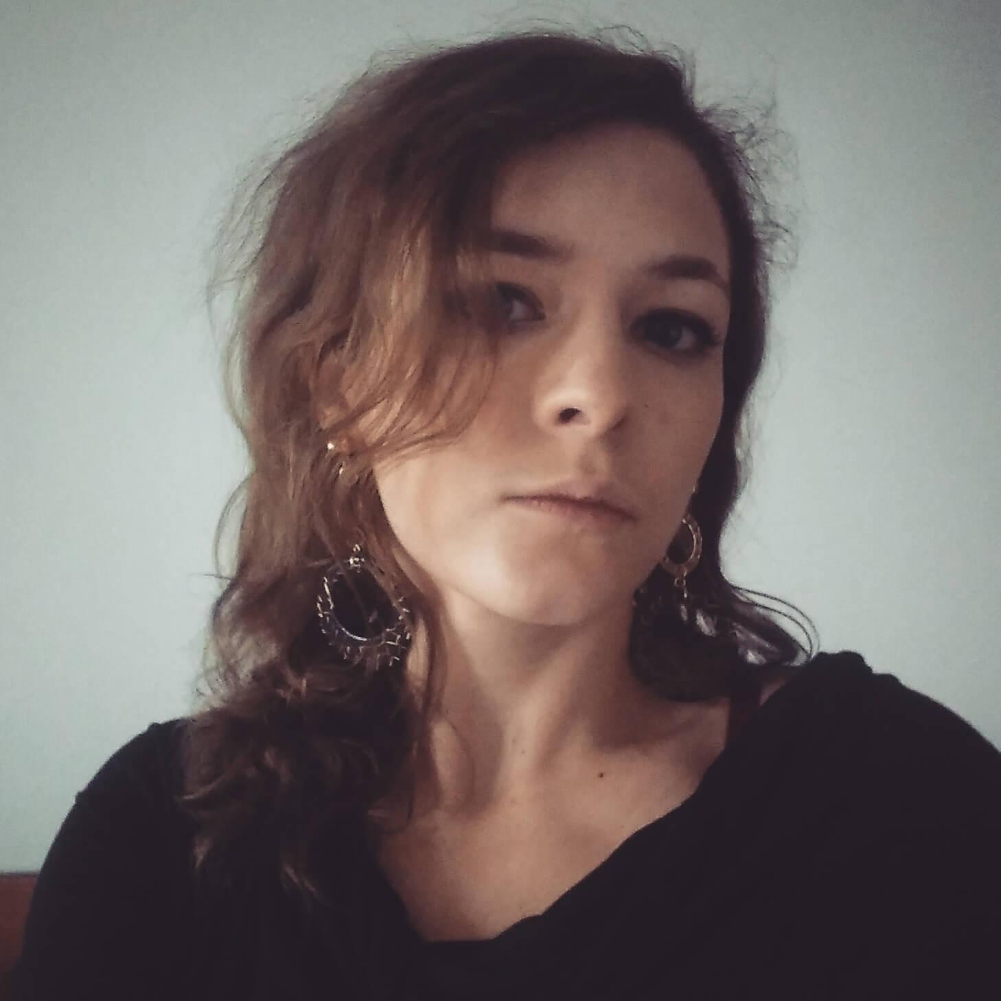 Weronika Węc