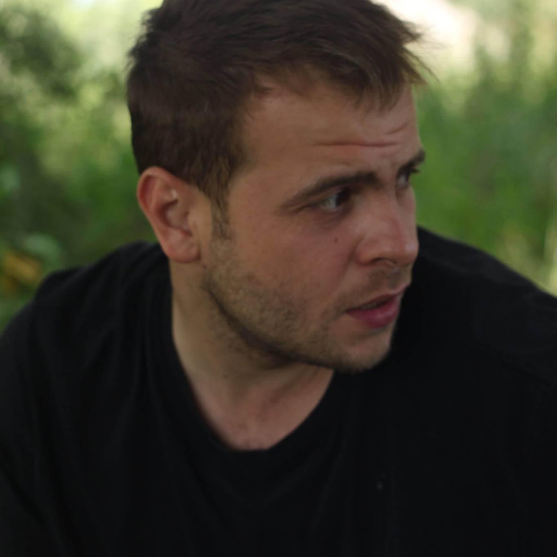 Marcin Sas