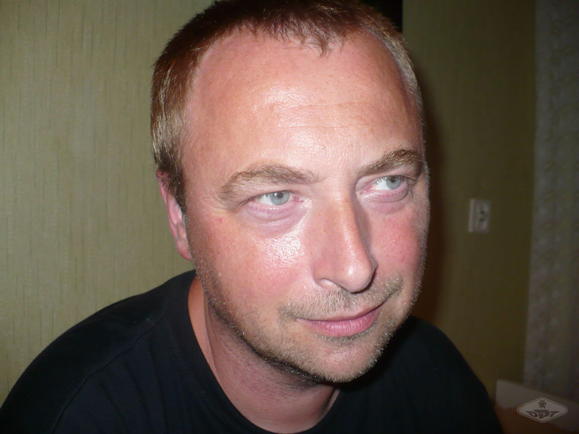 Robert Kościelny