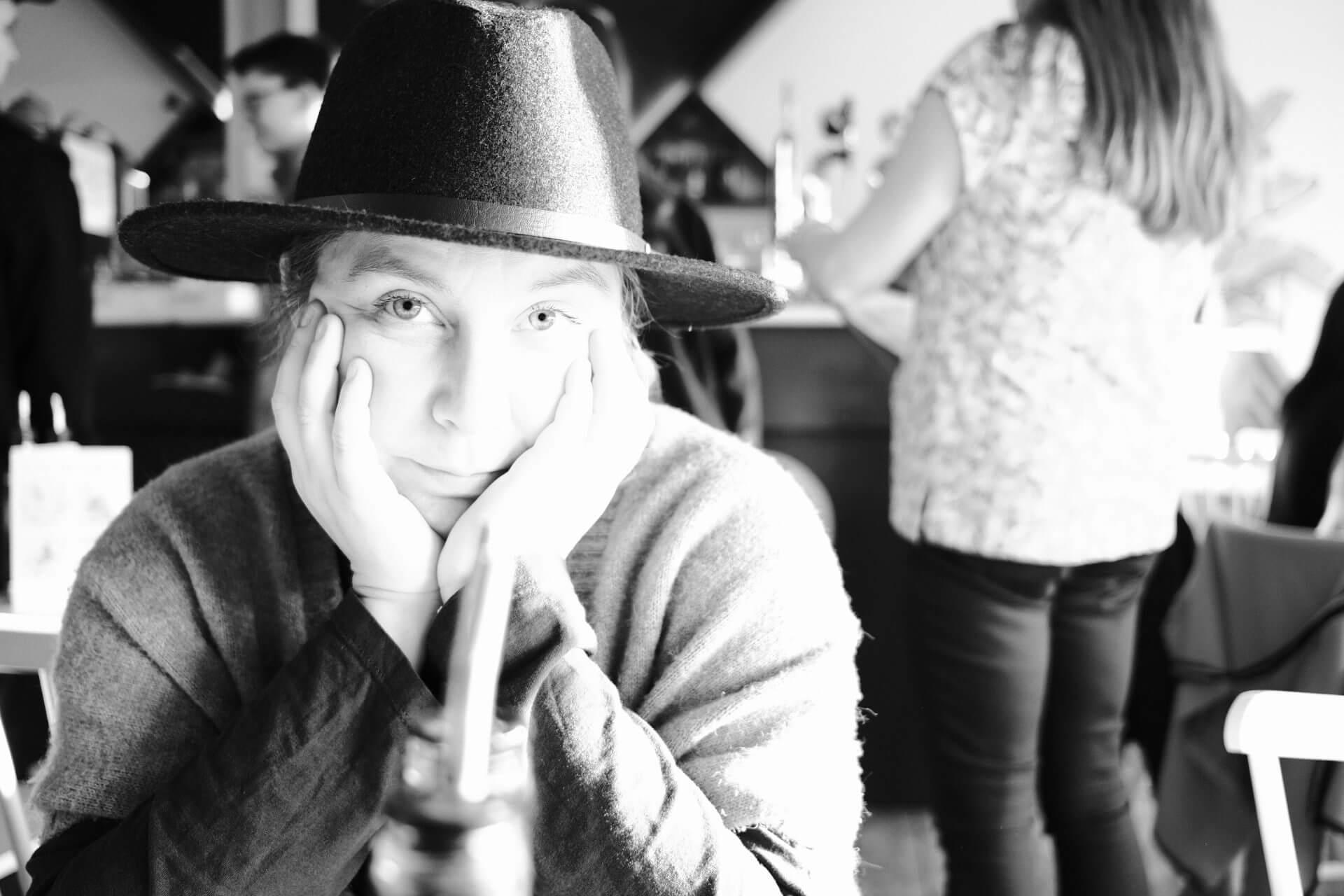 Anna Błasiak (fot.Lisa Kalloo)