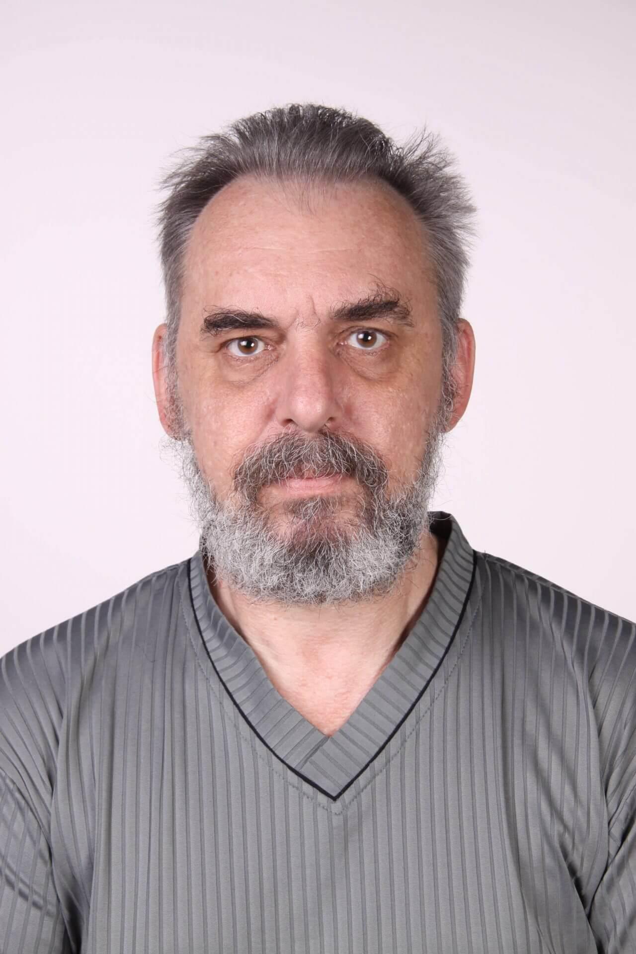 Marek Jagliński