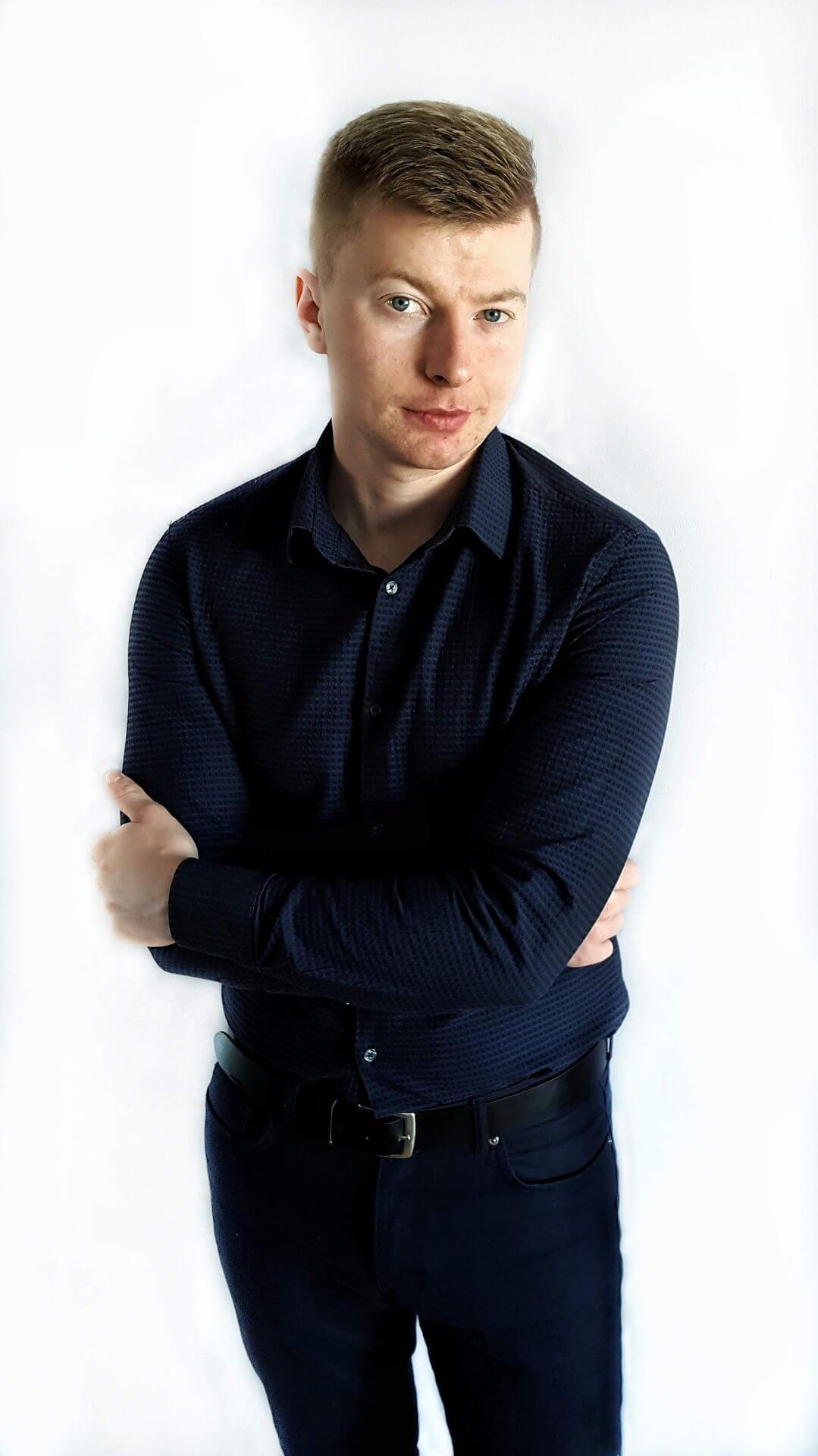 Marek Kucak
