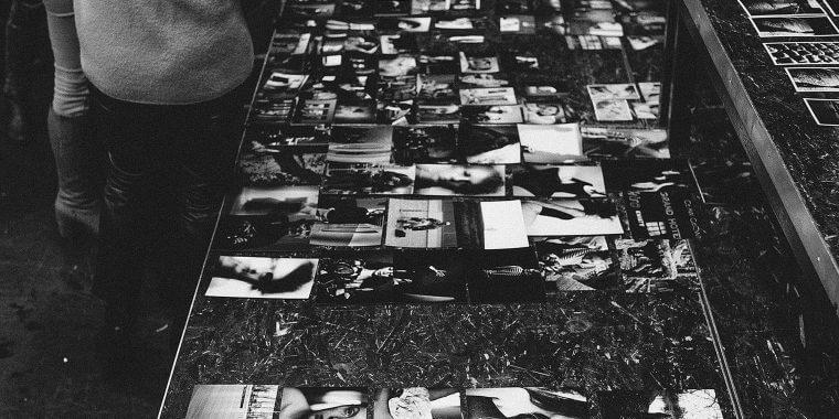 Wakacyjny Przegląd Fotografii (1.07)