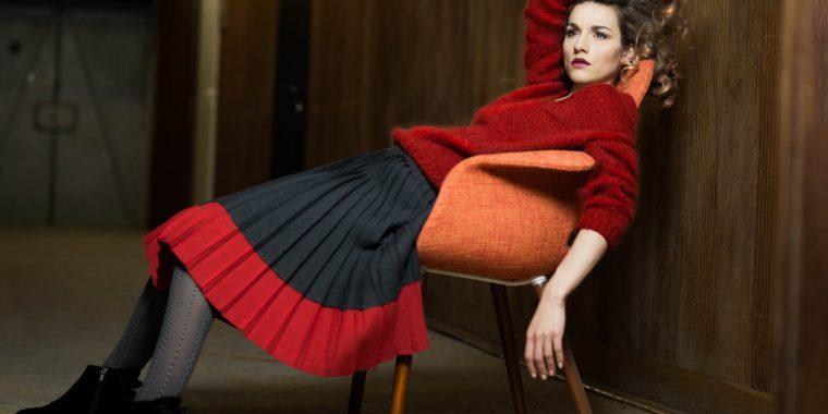 """""""Musi być widać sukienkę"""" – warsztaty fotografii mody (11.07)"""