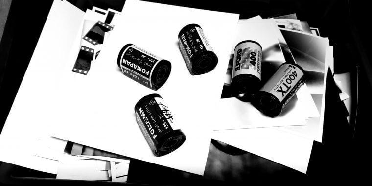 Camera obscura – warsztaty fotografii otworkowej (19-20.07)