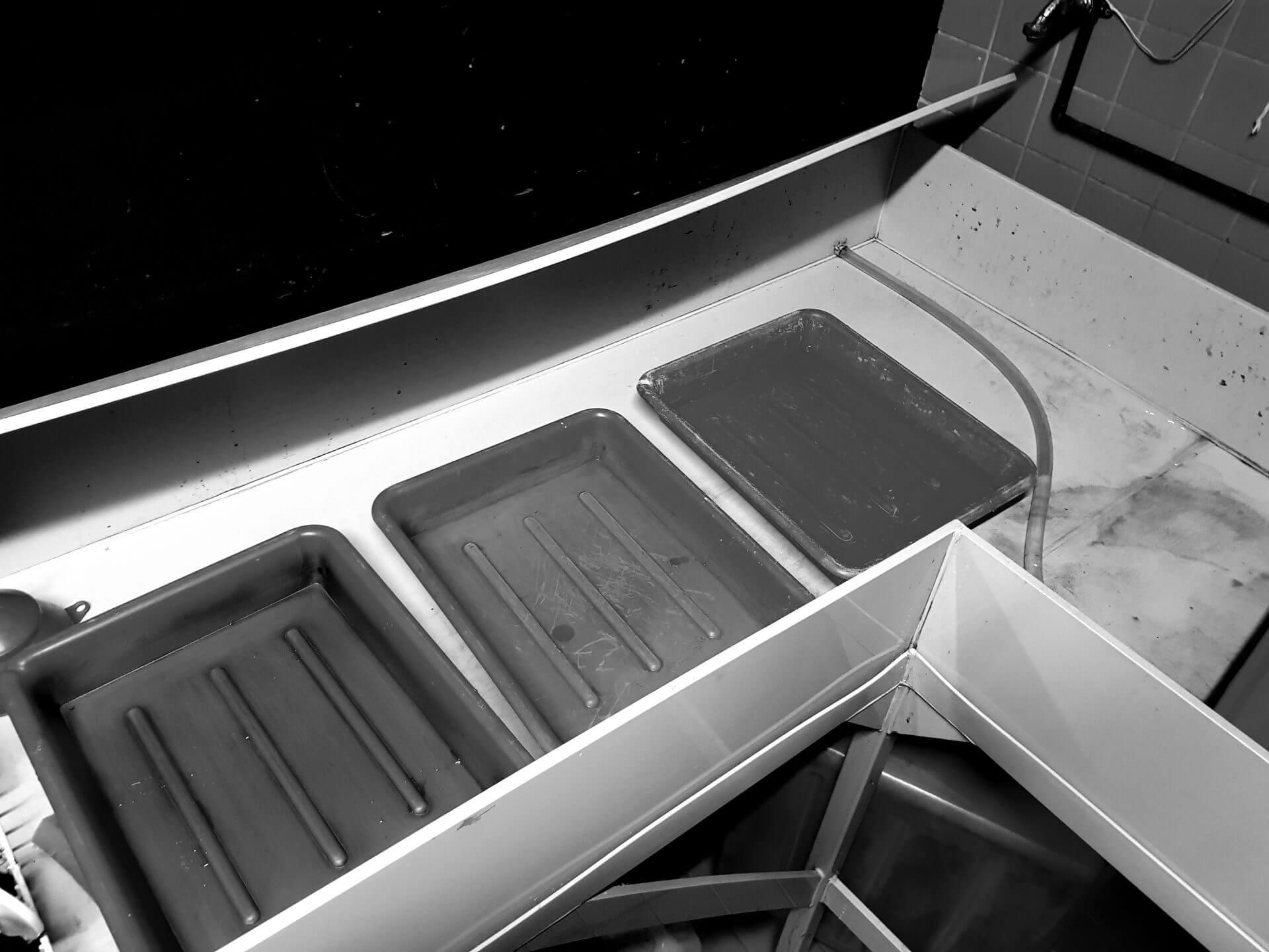Camera Obscura - warsztaty fotografii otworkowej - fot. Szymon Górak