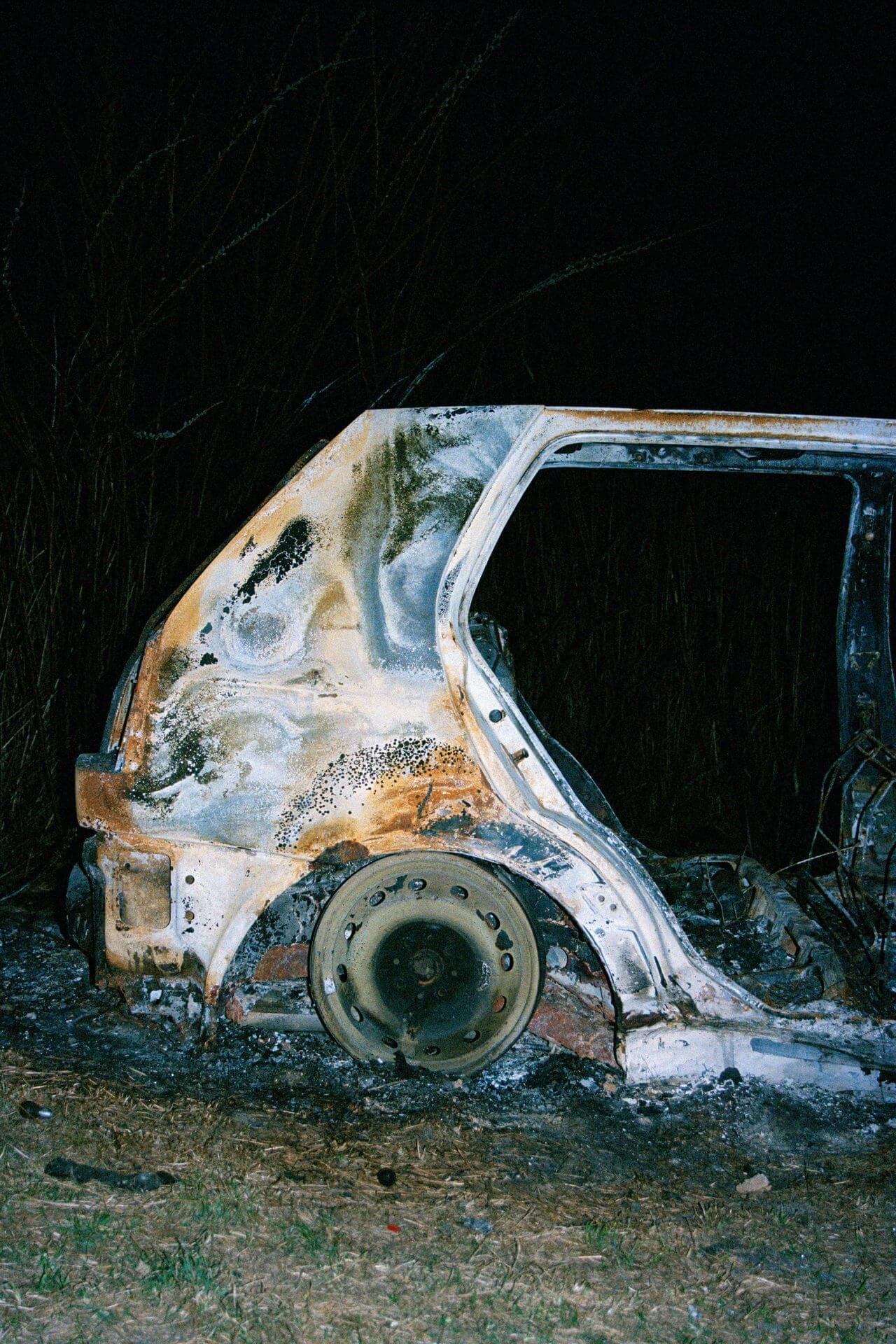 Krzysztof Kowalczyk - Przyjdzie noc_promo2