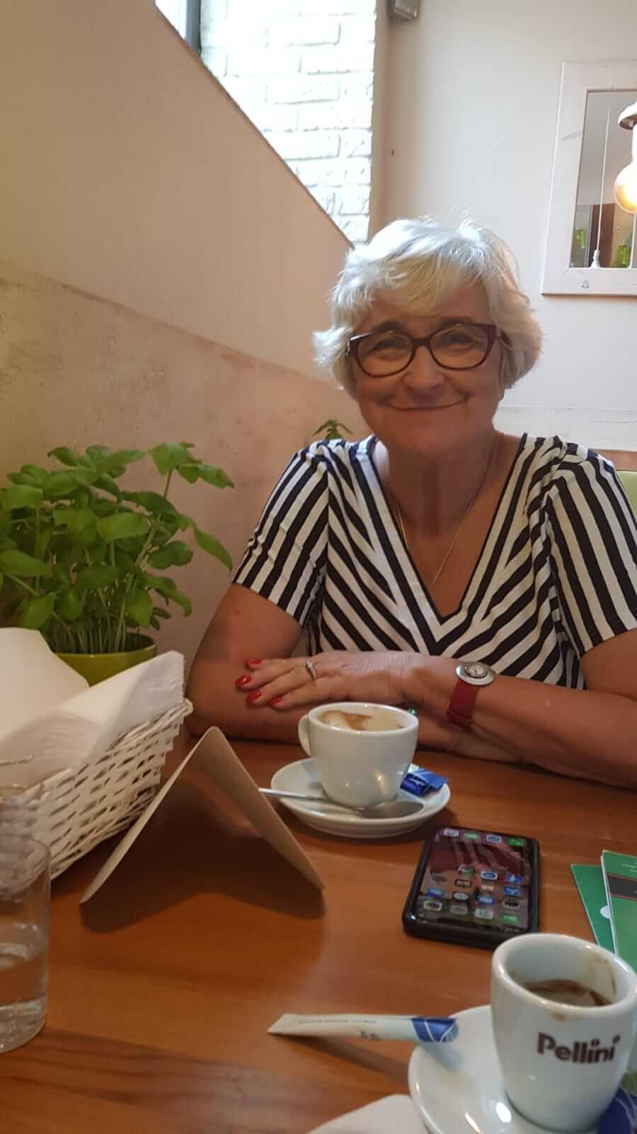 Elżbieta Lipińska