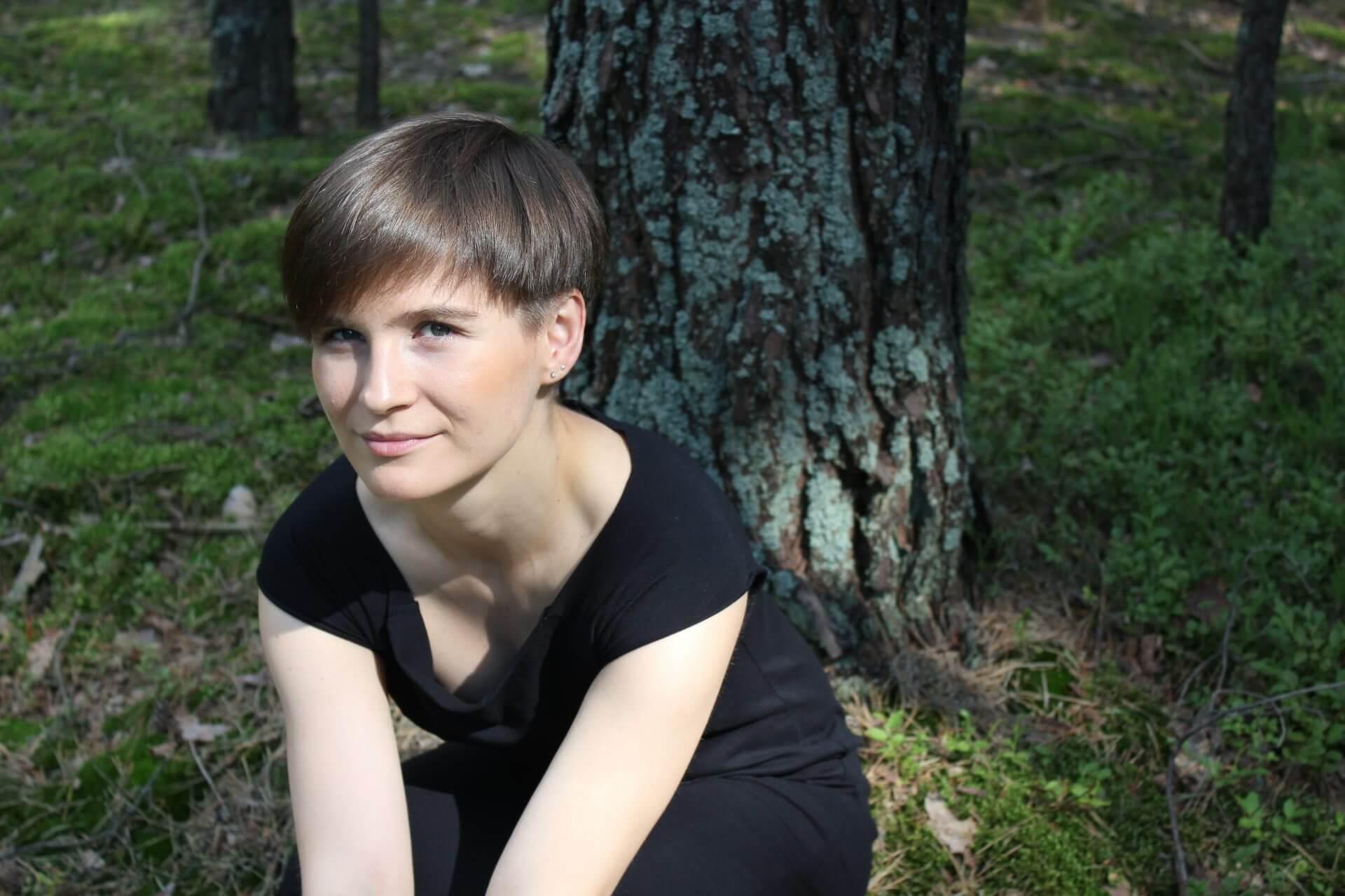 Agata Ludwikowska