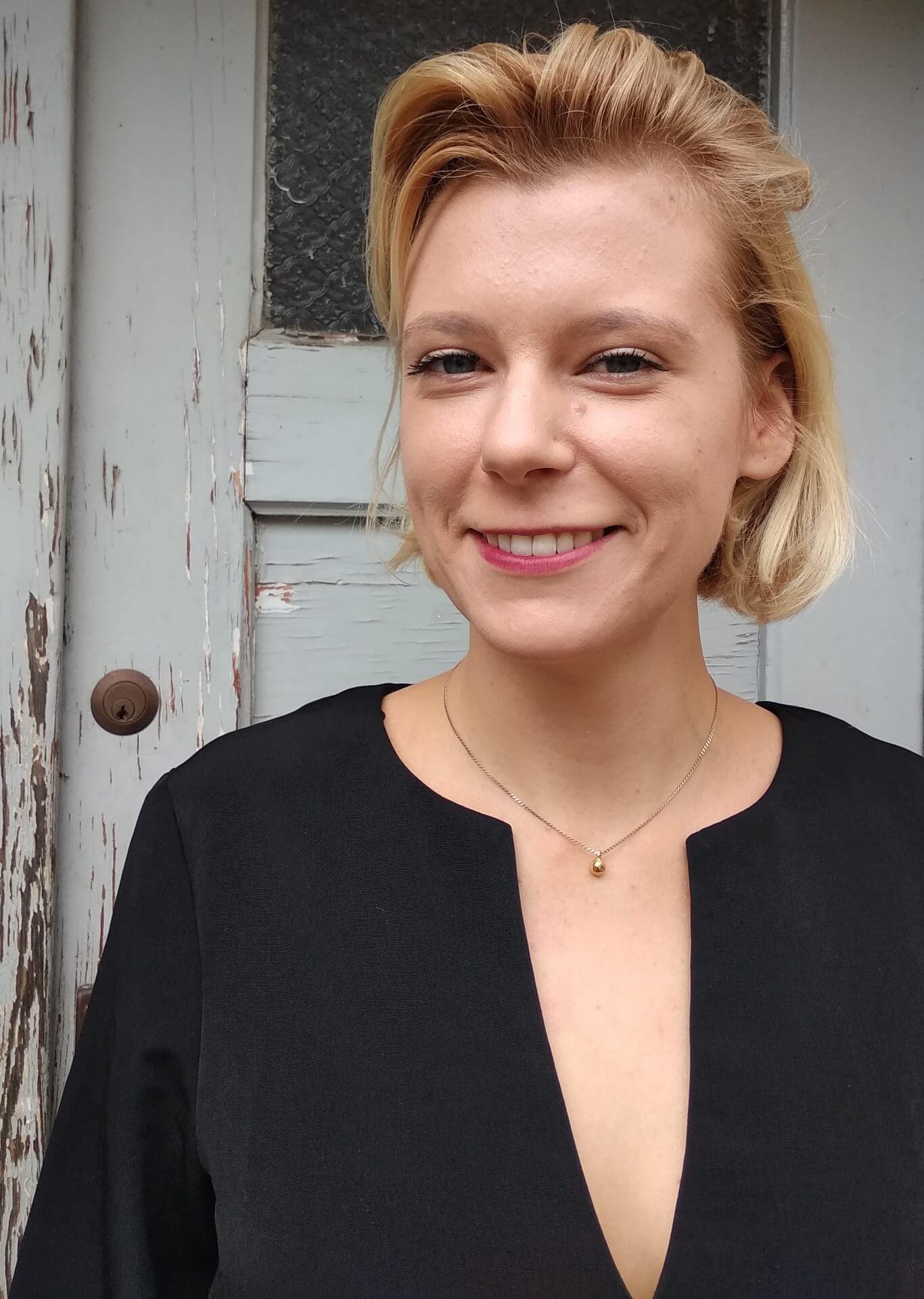Joanna Bociąg