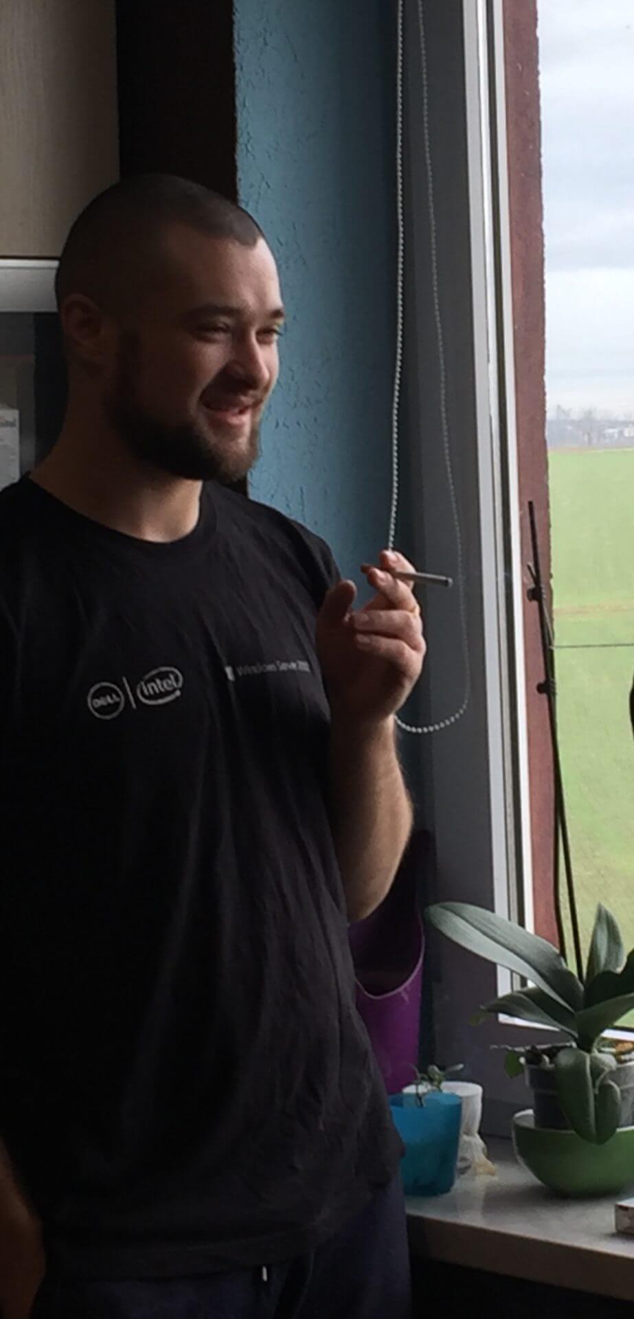 Mateusz Klimczak
