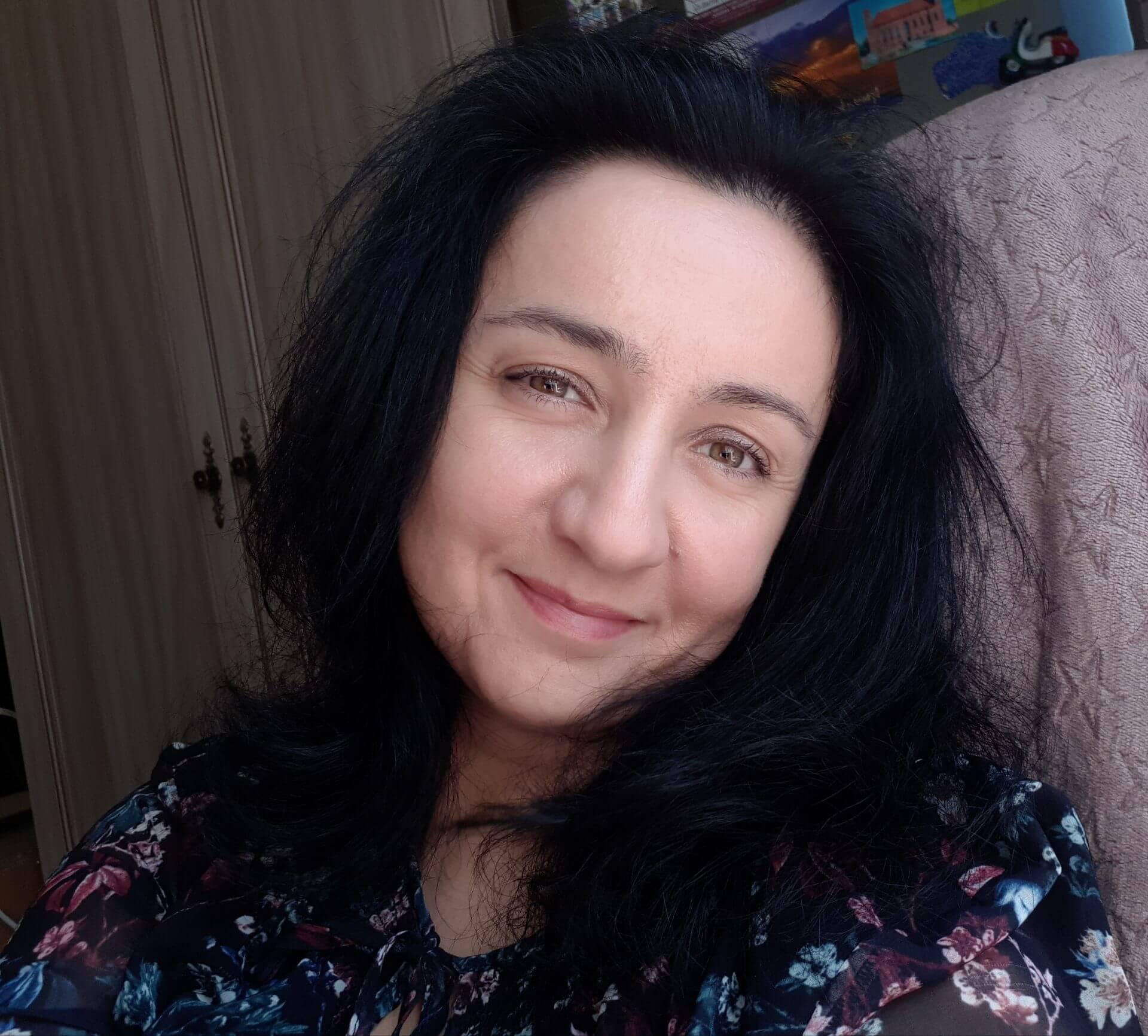 Agnieszka Marek