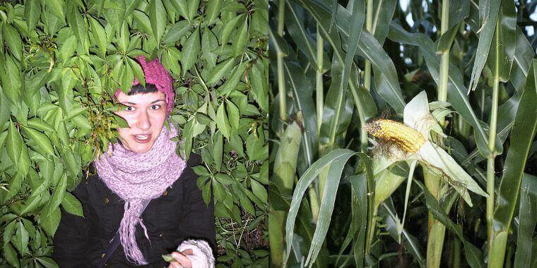 Finisaż projektu Książka przy Miejscu: Agata Kalinowska (5.03)