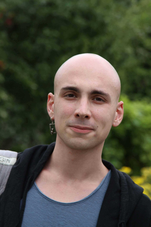 Janis Sinajko (fot.Dmitrij Bieliakow)