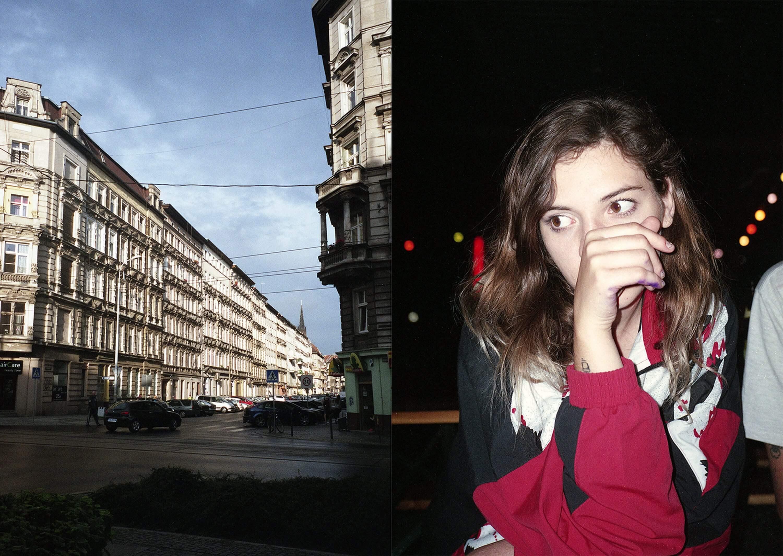Książka przy Miejscu: Agata Kalinowska