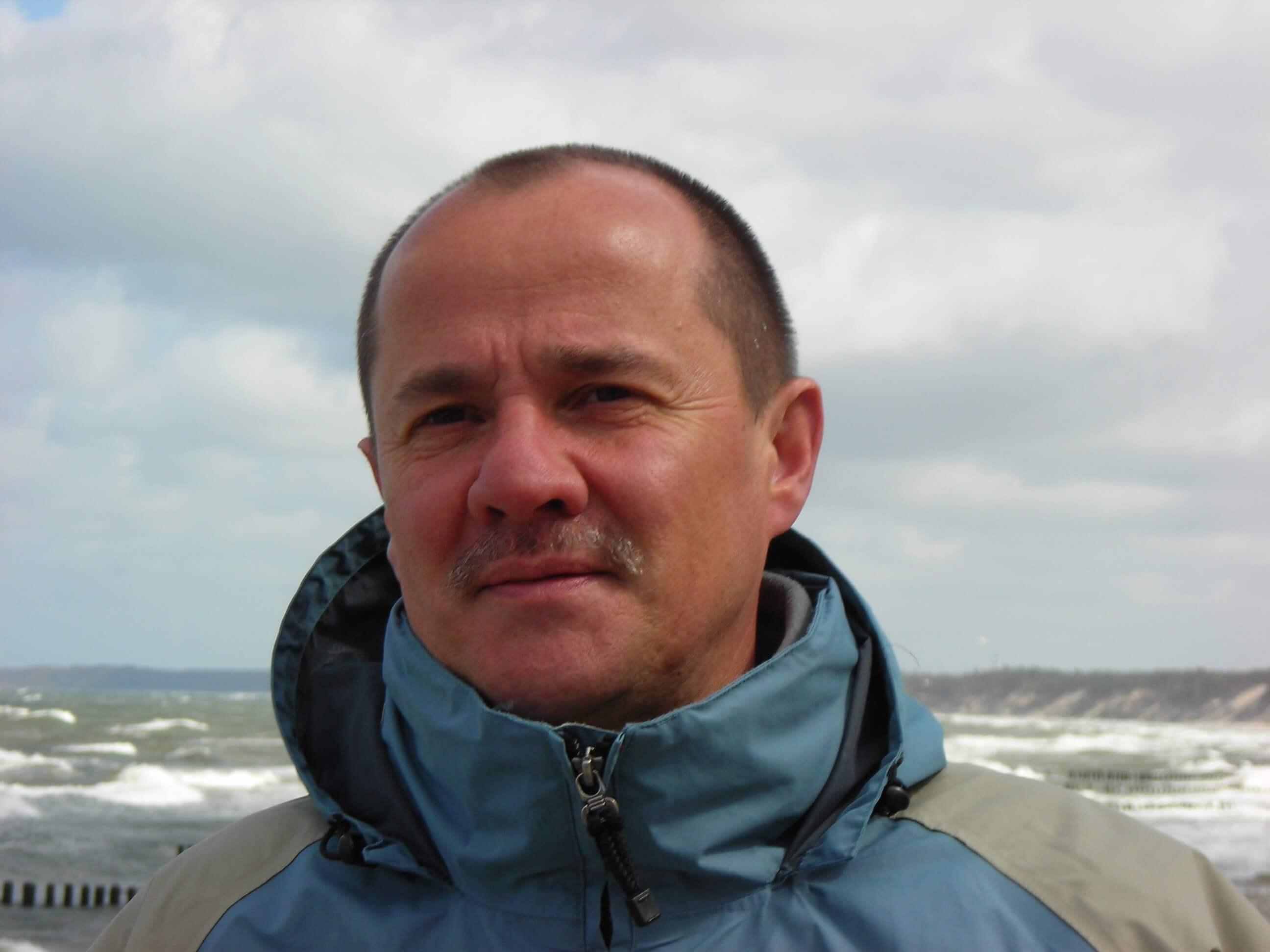 Lesław Wolak