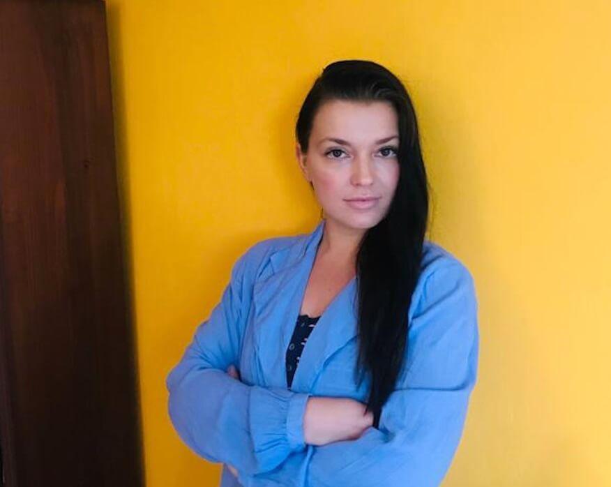 Agata Kwaśniewska