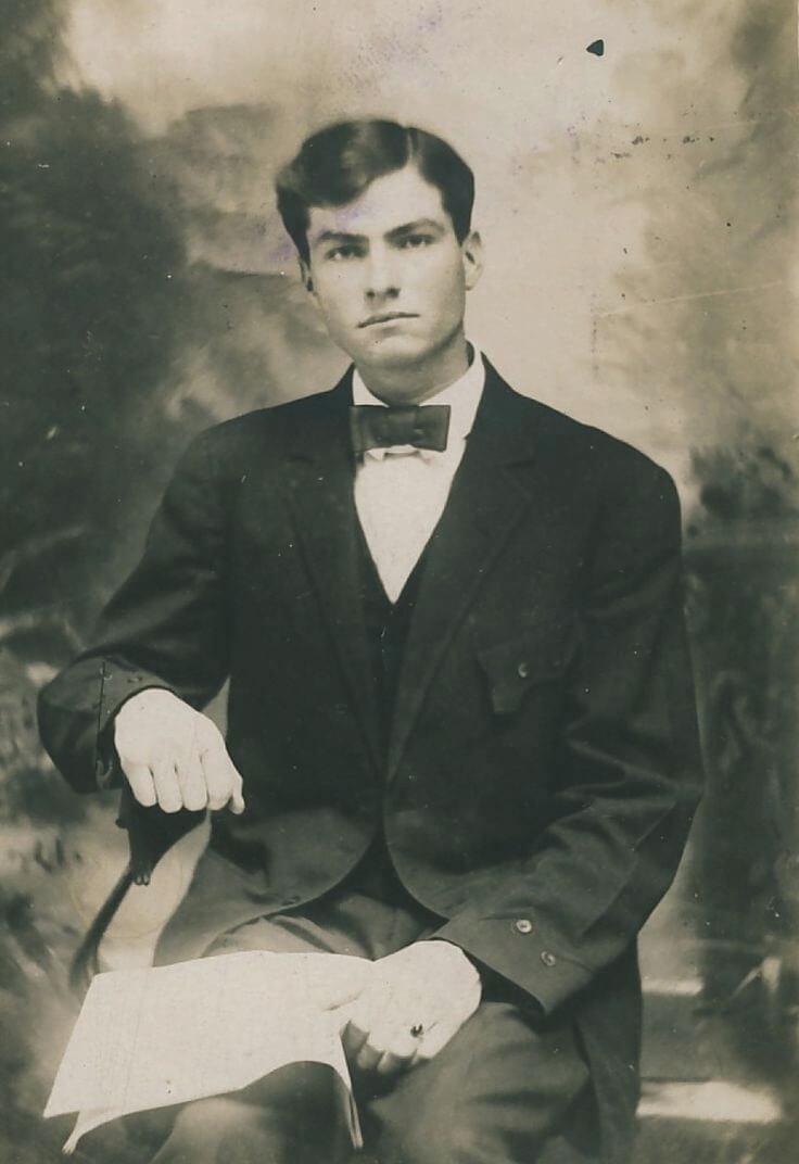 Antoni Pochodnia
