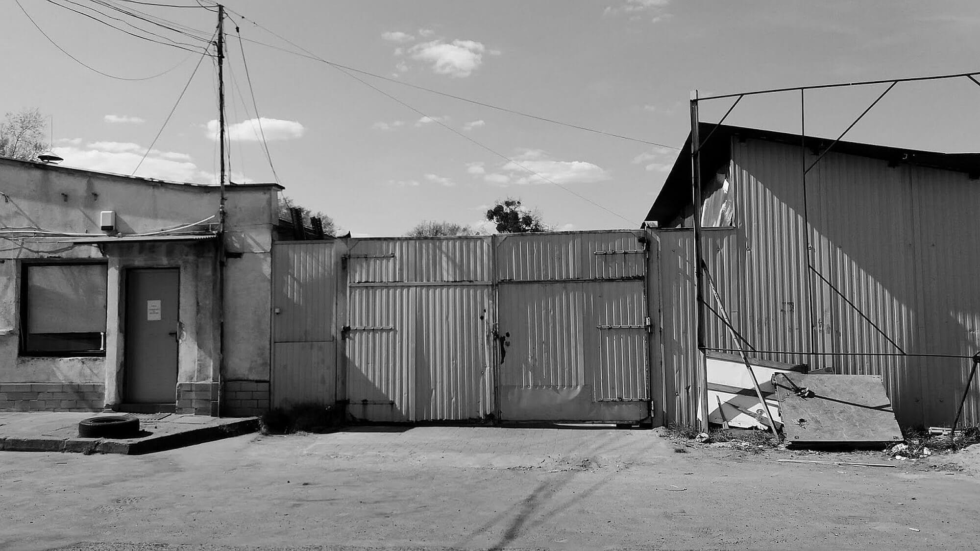 Pandemia wfotografii