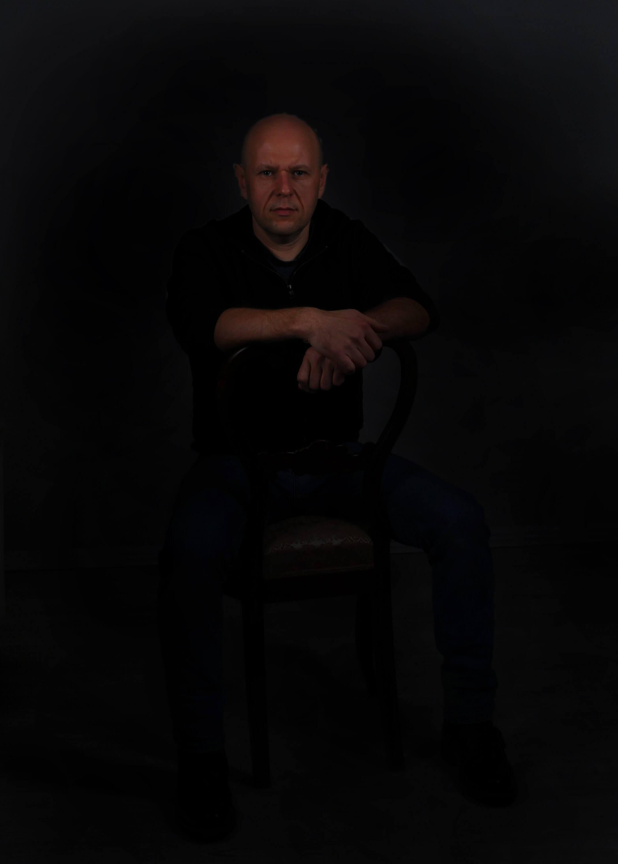 Arkadiusz Aulich (fot.BM Studio Atelier Fotograficzne)