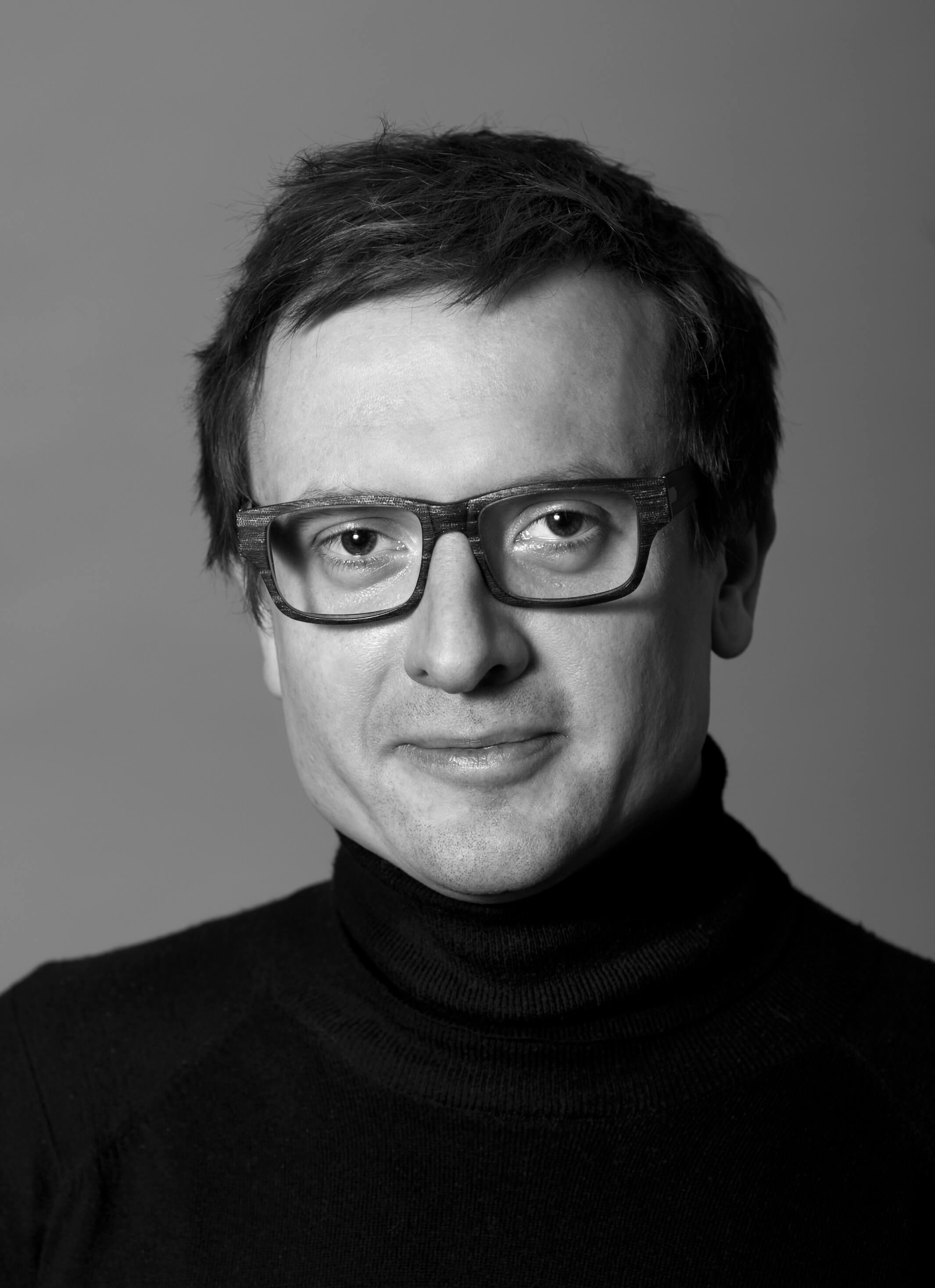 Adam Zdrodowski (fot.Arek Wiedeński)