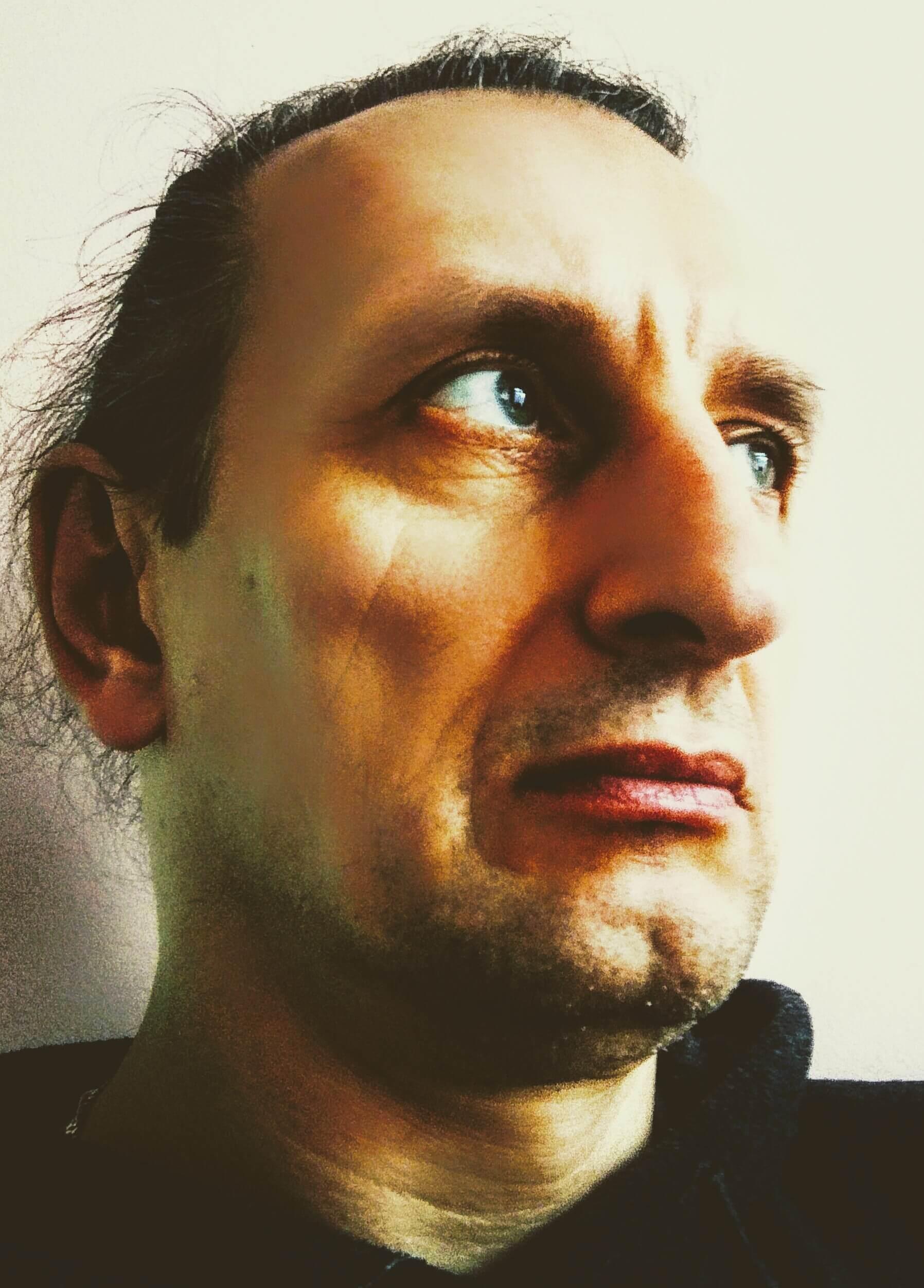 Tomasz Hrynacz (fot.K. Hrynacz)