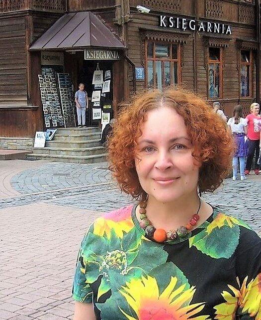 Marzena Orczyk-Wiczkowska