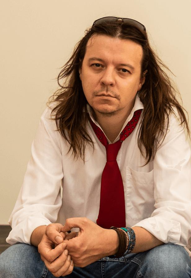 Paweł Orzeł