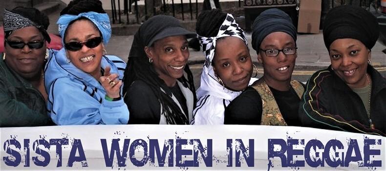 Sista Women in Reggae