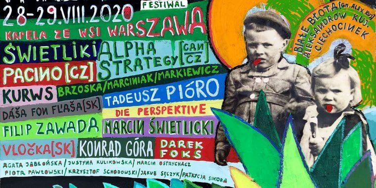 Festiwal Parzybroda (28-29.08)