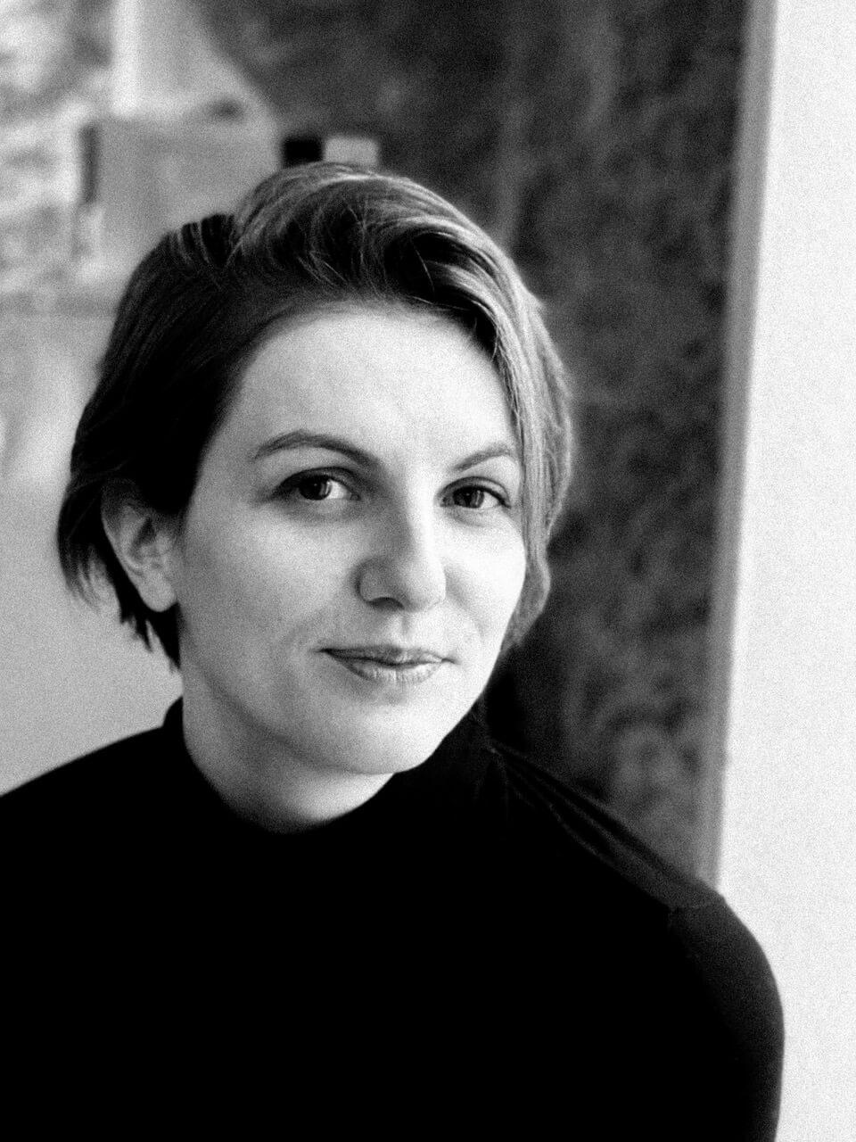 Natalia Bokuń