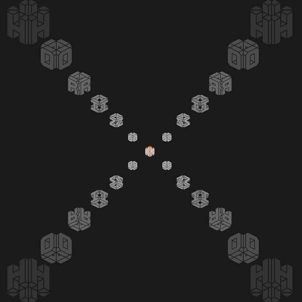 Horizon of Collisions