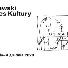 Wrocławski Kongres Kultury (30.11 - 4.12.2020)