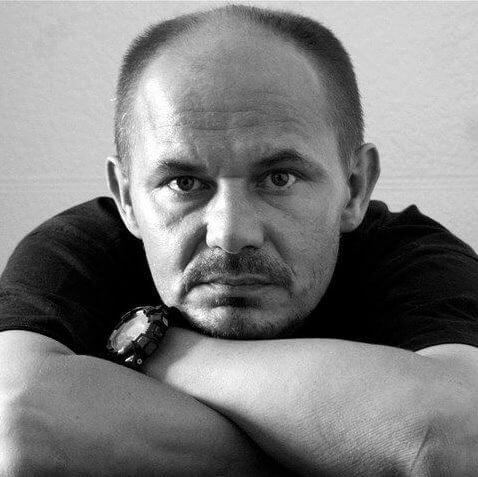 Tomasz Kościkiewicz
