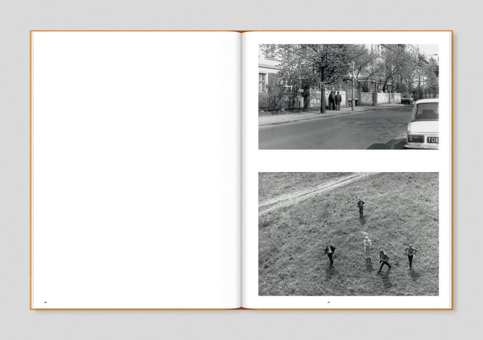 How to Look Natural in Photos - Beata Bartecka, Łukasz Rusznica