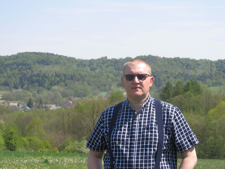 Jacek Świerk
