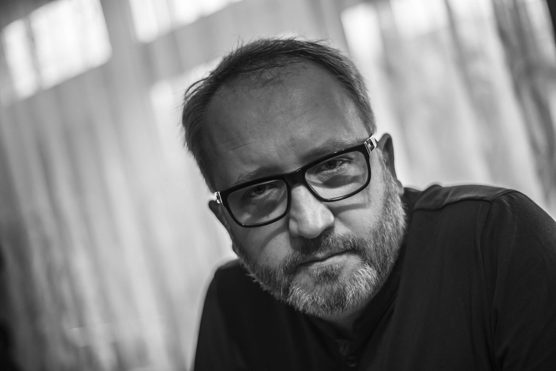 Mariusz Grzebalski (fot.Mariusz Forecki)