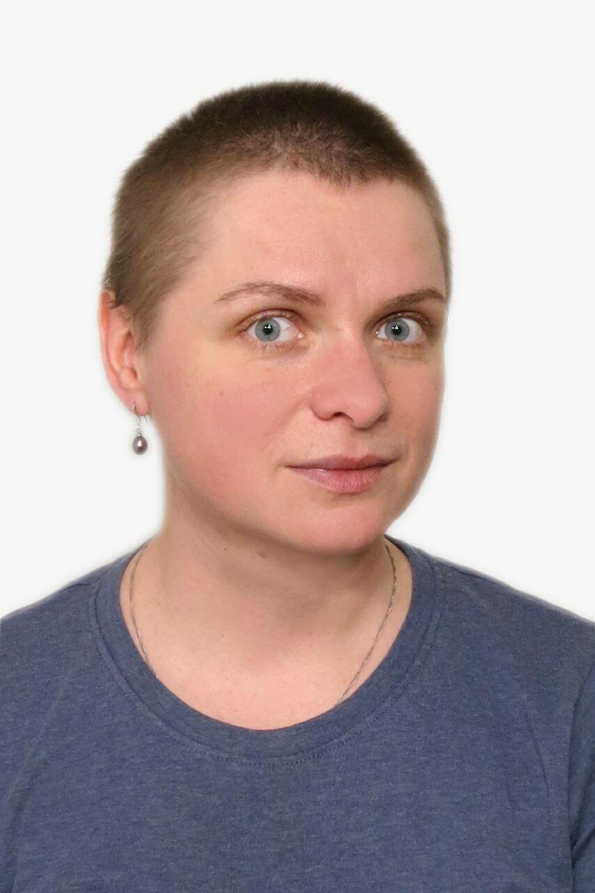Tacciana Niadbaj (Татьяна Нядбай)