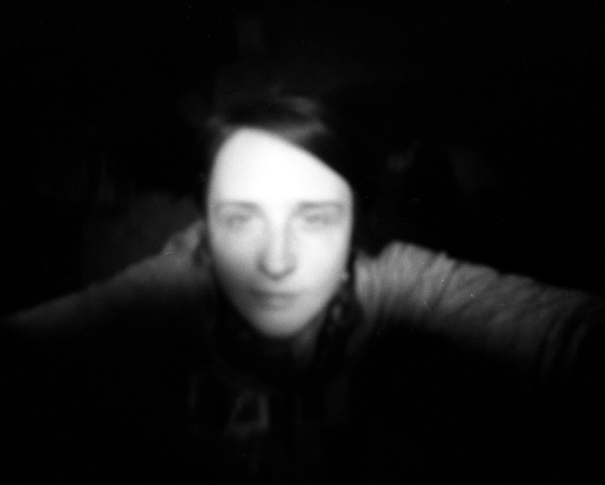 Jagoda Lewicka - selfie