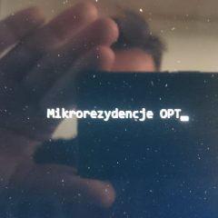 Mikrorezydencje OPT