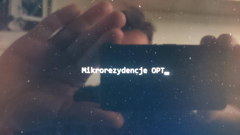 Jagoda Lewicka, Sonia Mielnikiewicz – mikrorezydentki OPT