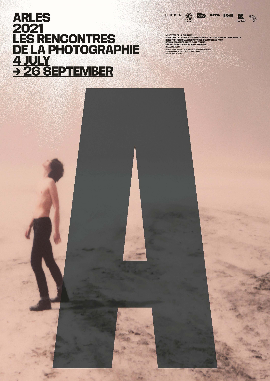 Les Rencontres d'Arles festival 2021