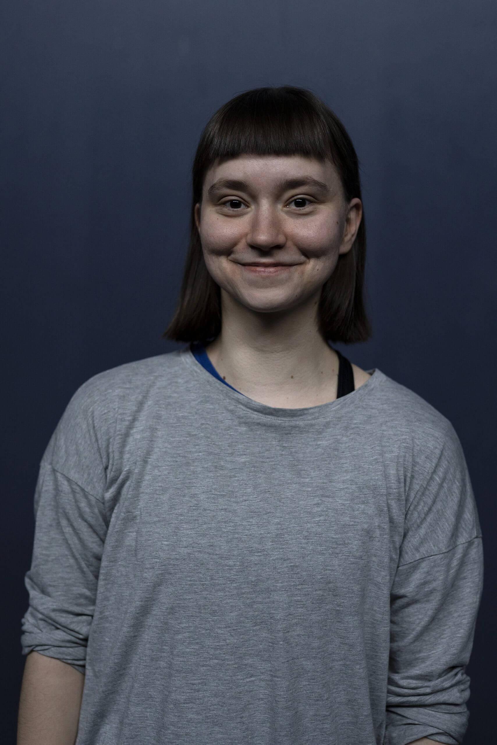 Natalia Drozd - fot.Klaudia Rychlik
