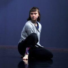 Natalia Drozd - fot. Klaudia Rychlik