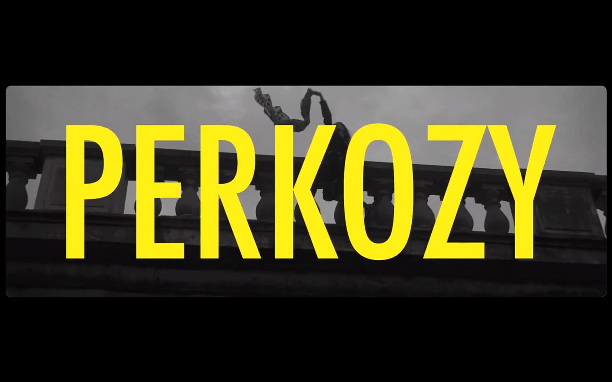 Broad Peak – Perkozy